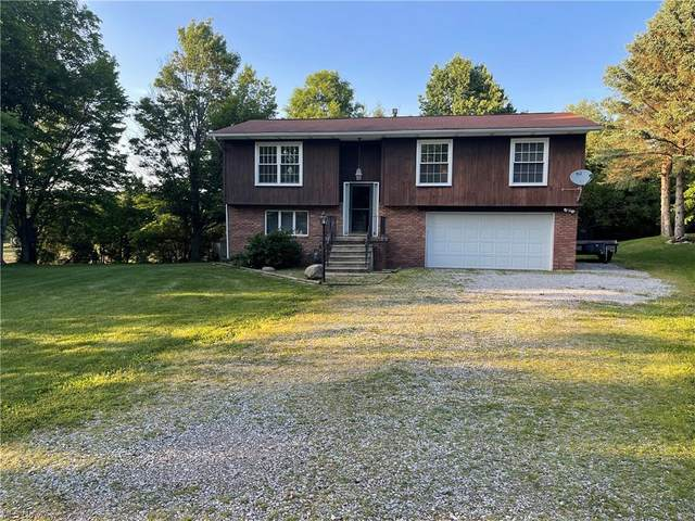 1115 Sunview Circle NE, Hartville, OH 44632 (MLS #4289969) :: RE/MAX Edge Realty