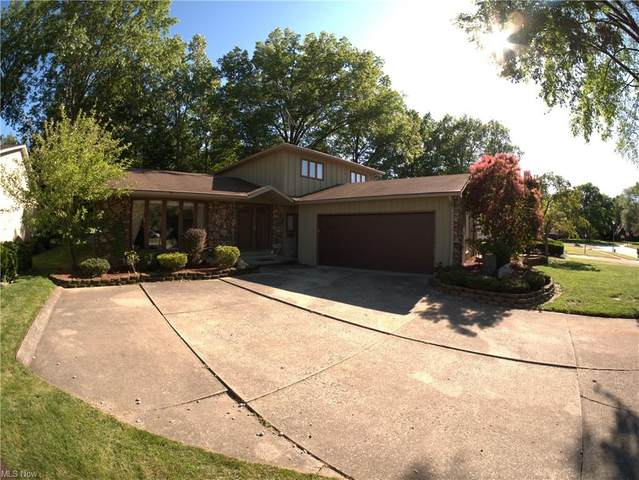 1069 W 45th Place, Lorain, OH 44052 (MLS #4289975) :: The Art of Real Estate