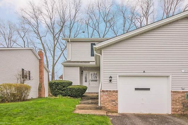 1770 Rolling Hills Drive A, Twinsburg, OH 44087 (MLS #4289977) :: TG Real Estate