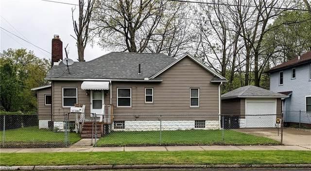 711 Hammel Street, Akron, OH 44306 (MLS #4289991) :: TG Real Estate