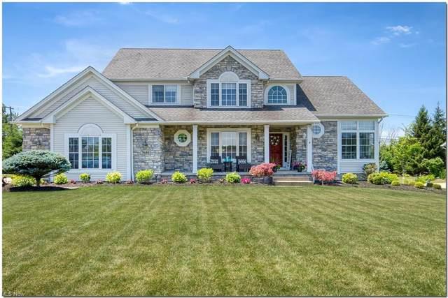 7680 Pond Brook Lane, Macedonia, OH 44056 (MLS #4289992) :: TG Real Estate