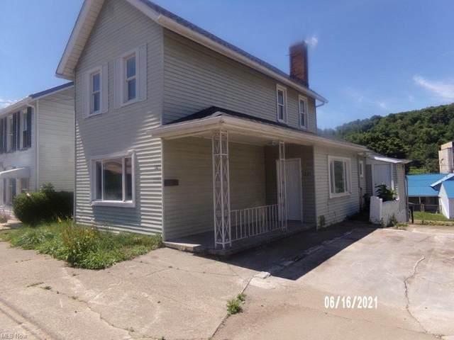1225 Clover Avenue, Wellsville, OH 43968 (MLS #4289993) :: The Crockett Team, Howard Hanna