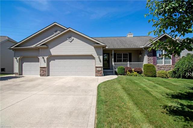 1480 Firethorn Lane, Wooster, OH 44691 (MLS #4289996) :: The Tracy Jones Team