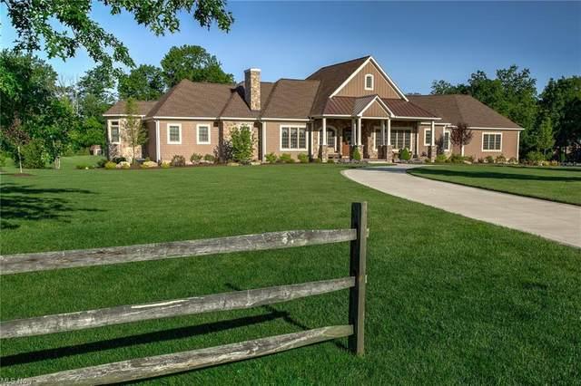 5630 Fairfield Lane, Wadsworth, OH 44281 (MLS #4290005) :: TG Real Estate