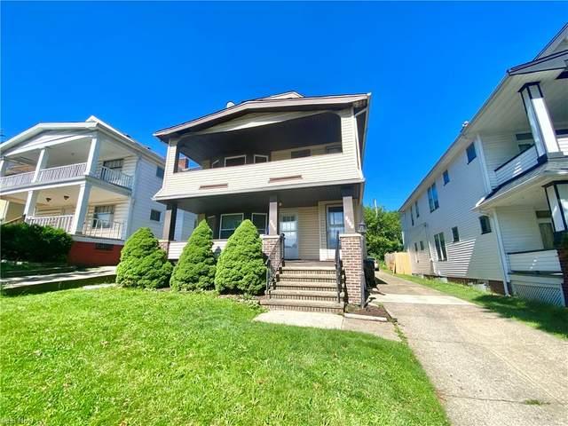 3320 W 110th Street, Cleveland, OH 44111 (MLS #4290011) :: Tammy Grogan and Associates at Keller Williams Chervenic Realty