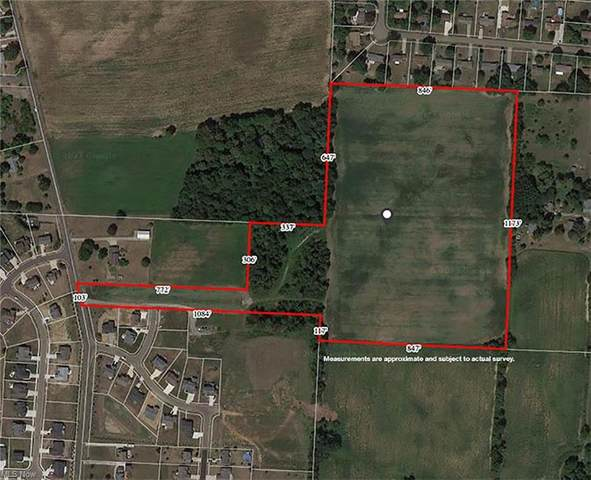 Mogadore Avenue NW, Uniontown, OH 44685 (MLS #4290014) :: RE/MAX Edge Realty