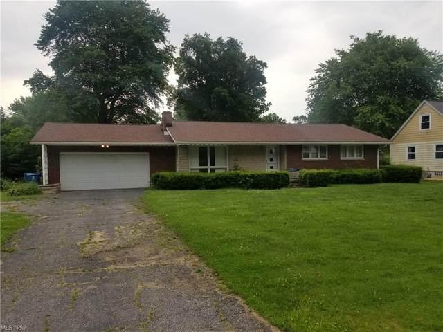 4707 Roop Avenue, Norton, OH 44203 (MLS #4290016) :: RE/MAX Edge Realty