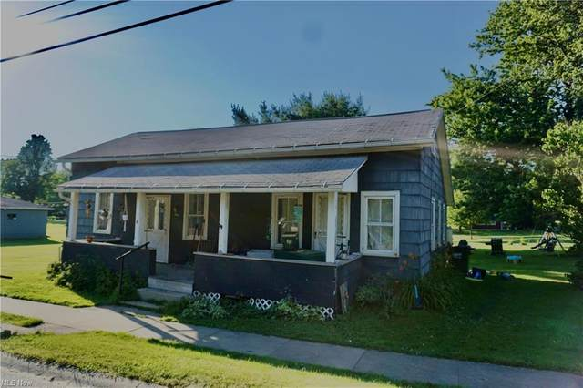 4 W Market Street, Marshallville, OH 44645 (MLS #4290020) :: Tammy Grogan and Associates at Keller Williams Chervenic Realty