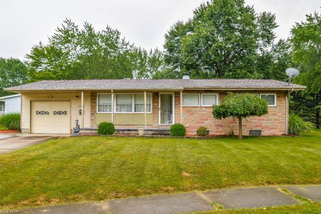 1004 Valley Drive NW, North Canton, OH 44720 (MLS #4290049) :: RE/MAX Edge Realty
