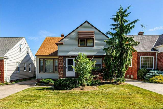 4149 Stonehaven Road, South Euclid, OH 44121 (MLS #4290056) :: The Jess Nader Team   RE/MAX Pathway