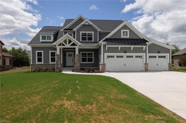 8305 Macthomas Avenue NW, North Canton, OH 44720 (MLS #4290113) :: Tammy Grogan and Associates at Keller Williams Chervenic Realty