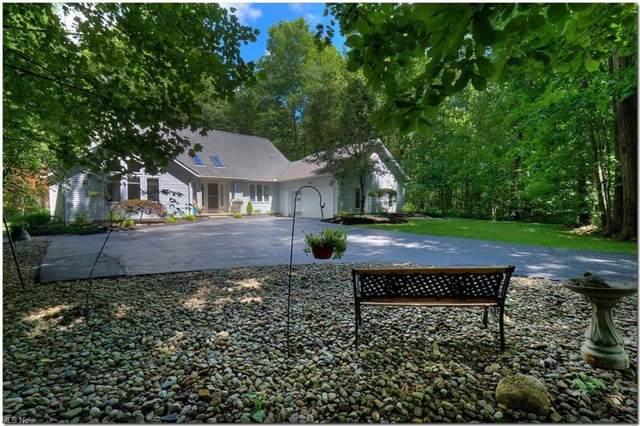 11104 Wingate Drive, Chagrin Falls, OH 44023 (MLS #4290122) :: The Crockett Team, Howard Hanna