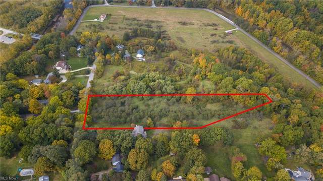Pleasant Valley Road, Willoughby Hills, OH 44094 (MLS #4290126) :: The Art of Real Estate