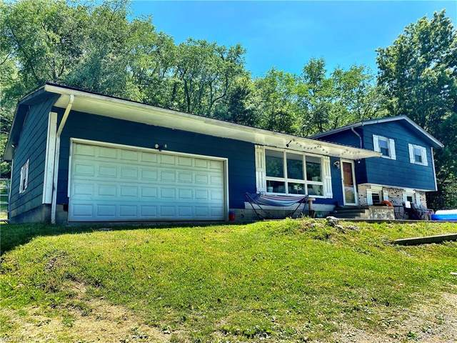 5038 Graph Road NW, Dellroy, OH 44620 (MLS #4290133) :: The Tracy Jones Team