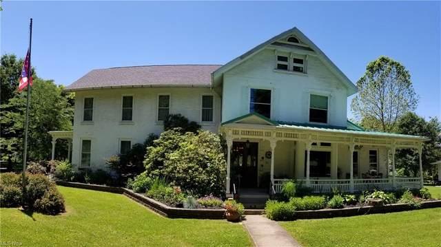 701 3rd Street, Marietta, OH 45750 (MLS #4290136) :: The Art of Real Estate