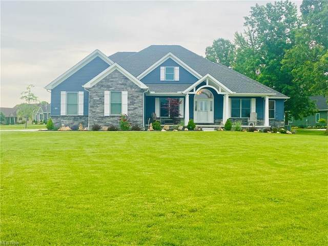 1649 Old Windmill Trail, Valley City, OH 44280 (MLS #4290144) :: RE/MAX Edge Realty