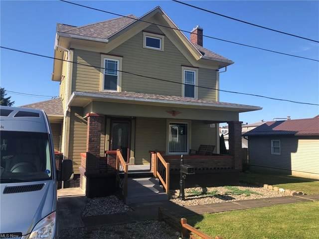 305 Belford Street, Caldwell, OH 43724 (MLS #4290153) :: RE/MAX Trends Realty