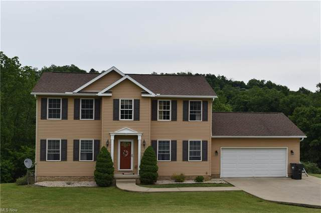 67391 Ebberts Road, St. Clairsville, OH 43950 (MLS #4290168) :: The Holden Agency