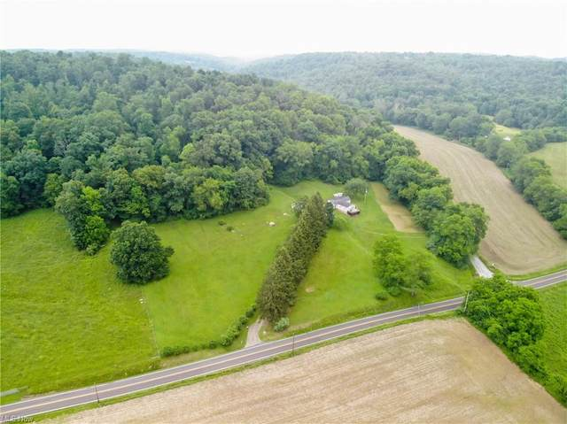 26560 County Road 24, Coshocton, OH 43812 (MLS #4290172) :: The Tracy Jones Team
