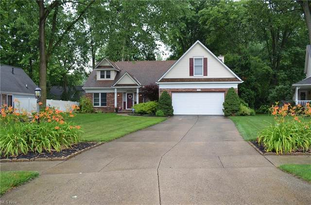 33502 Dickens Circle, North Ridgeville, OH 44039 (MLS #4290177) :: The Art of Real Estate