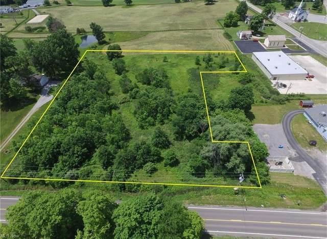 S Warren Salem Road, Ellsworth, OH 44416 (MLS #4290178) :: Select Properties Realty