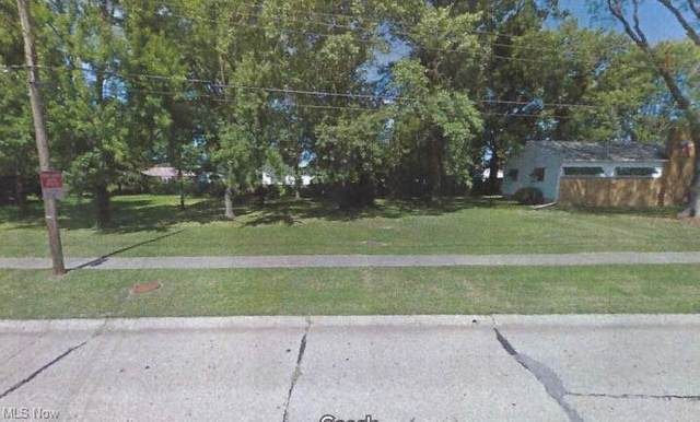 1416 W 35th Street, Lorain, OH 44053 (MLS #4290191) :: The Holly Ritchie Team