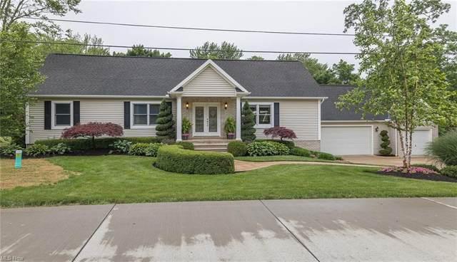 17430 Fetzer Drive, Strongsville, OH 44136 (MLS #4290194) :: Keller Williams Legacy Group Realty