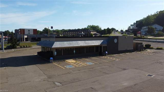 1095 S Washington Street, Millersburg, OH 44654 (MLS #4290198) :: Jackson Realty
