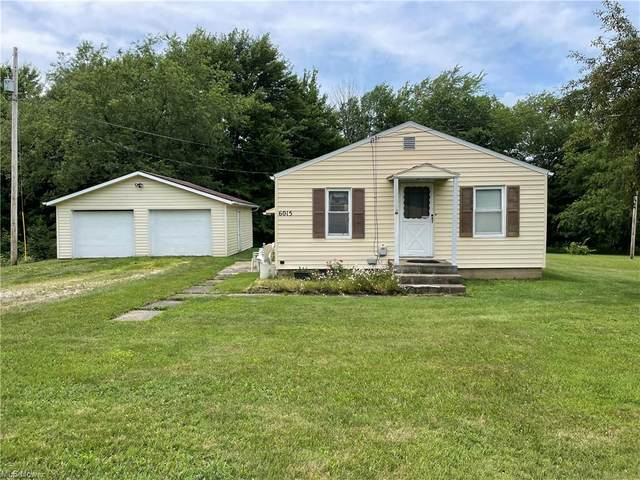 6015 Millersburg Road, Wooster, OH 44691 (MLS #4290211) :: The Holly Ritchie Team