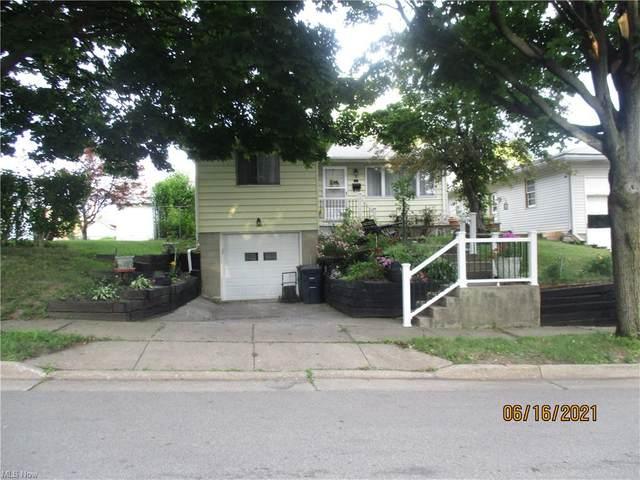 591 Stephens Road, Akron, OH 44312 (MLS #4290214) :: Tammy Grogan and Associates at Keller Williams Chervenic Realty