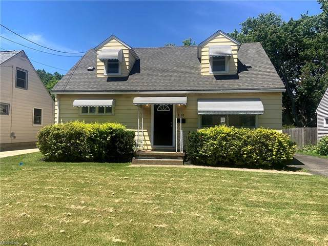 2180 Bailey Road, Cuyahoga Falls, OH 44221 (MLS #4290218) :: RE/MAX Trends Realty