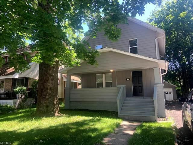 947 Peerless Avenue, Akron, OH 44320 (MLS #4290234) :: RE/MAX Edge Realty