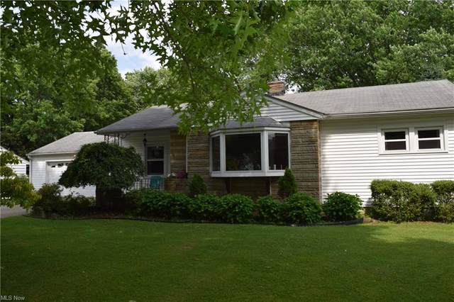 35 Taylor Road, Barberton, OH 44203 (MLS #4290235) :: RE/MAX Edge Realty