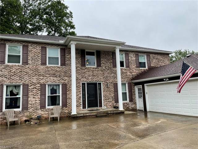 19742 Cottonwood Trail, Strongsville, OH 44136 (MLS #4290237) :: The Art of Real Estate