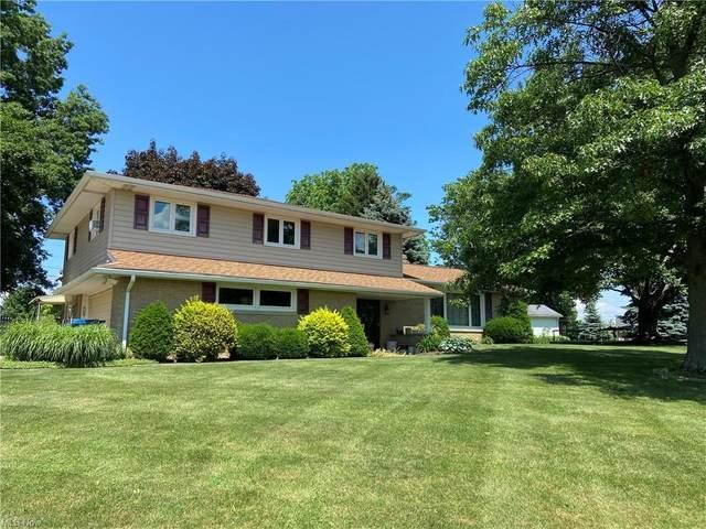 2523 58th Street NE, Canton, OH 44721 (MLS #4290247) :: TG Real Estate