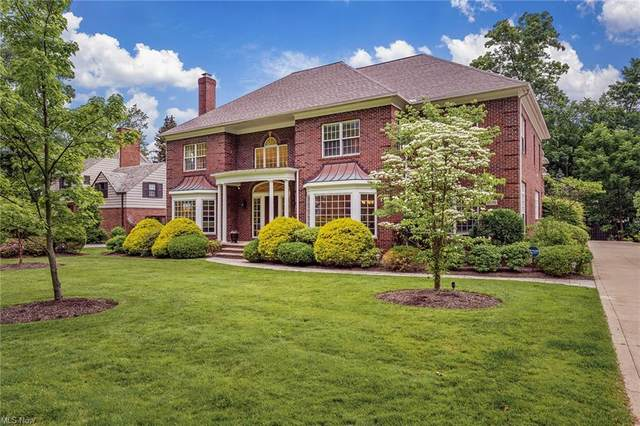 23599 Stanford Road, Shaker Heights, OH 44122 (MLS #4290248) :: RE/MAX Trends Realty