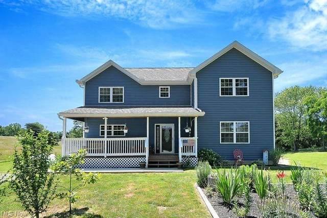 39855 White Road, Logan, OH 45764 (MLS #4290261) :: TG Real Estate