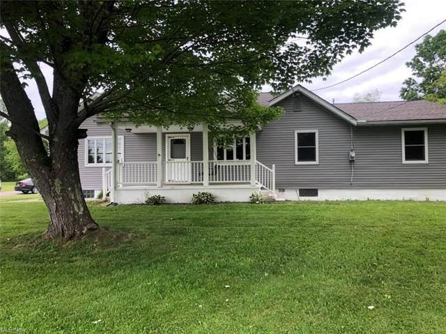 2608 Grandview Road, Lake Milton, OH 44429 (MLS #4290263) :: TG Real Estate