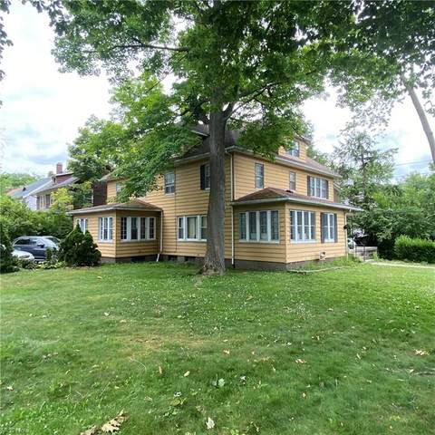 12940 Cedar Road, Cleveland Heights, OH 44118 (MLS #4290274) :: RE/MAX Trends Realty