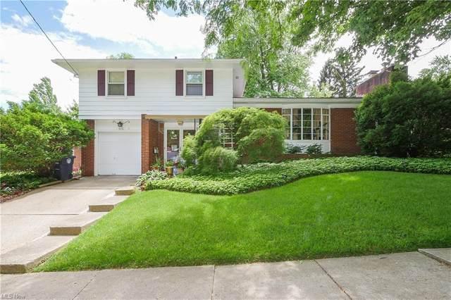 515 Garnette Road, Akron, OH 44313 (MLS #4290287) :: RE/MAX Edge Realty