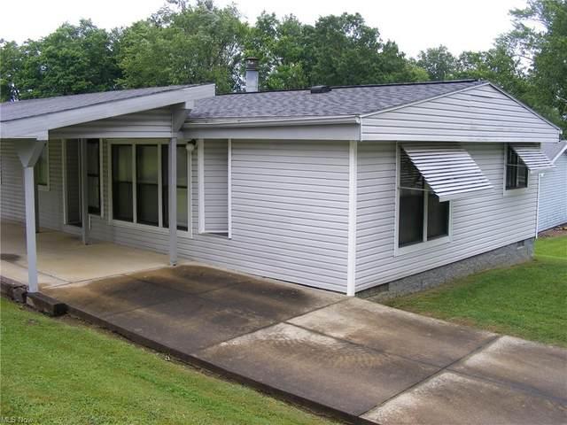 3426 Hilton Street SW, Massillon, OH 44646 (MLS #4290290) :: TG Real Estate
