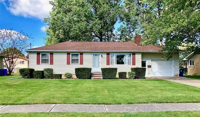 1512 W 38th Street, Lorain, OH 44053 (MLS #4290291) :: Tammy Grogan and Associates at Keller Williams Chervenic Realty