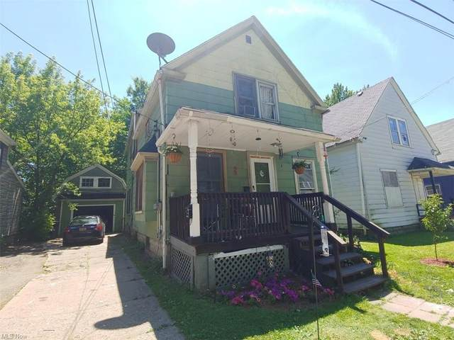 2307 Garden Avenue, Cleveland, OH 44109 (MLS #4290292) :: TG Real Estate