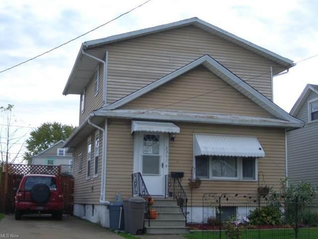 3241 Camden Avenue, Lorain, OH 44055 (MLS #4290306) :: Vines Team