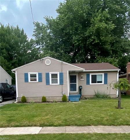 3689 Louise Street, Mogadore, OH 44260 (MLS #4290312) :: The Jess Nader Team   REMAX CROSSROADS
