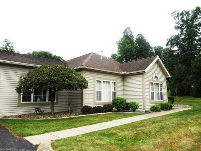 218 Wilcox Road, Austintown, OH 44515 (MLS #4290314) :: RE/MAX Edge Realty