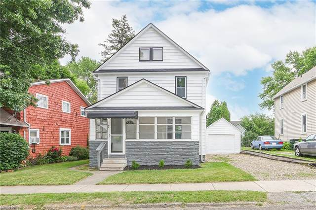53 17th Street NW, Barberton, OH 44203 (MLS #4290331) :: RE/MAX Edge Realty