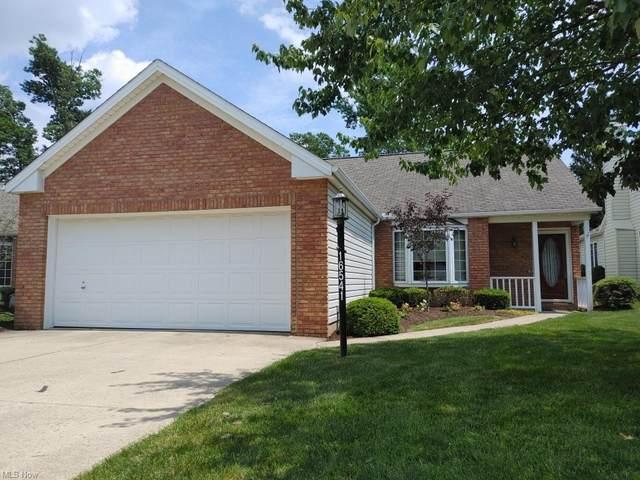 16541 Sunwood Oval, Strongsville, OH 44136 (MLS #4290335) :: The Art of Real Estate
