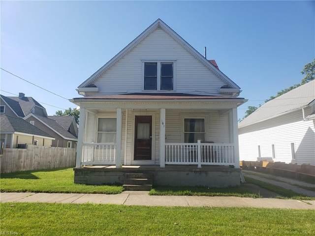609 E Adams Street, Sandusky, OH 44870 (MLS #4290348) :: Tammy Grogan and Associates at Keller Williams Chervenic Realty