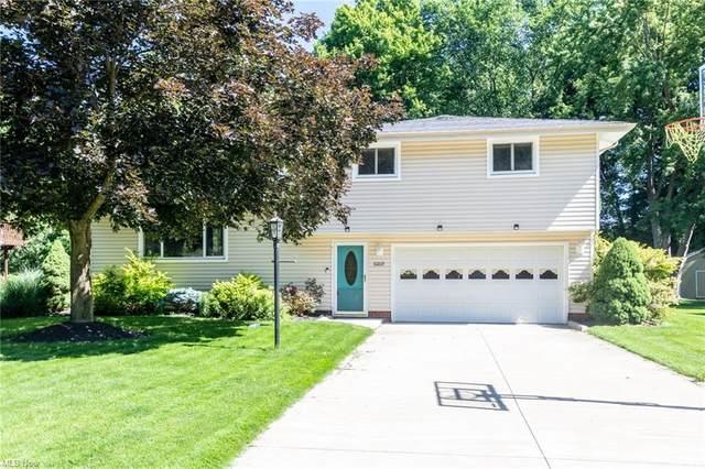 10209 Belmeadow Drive, Twinsburg, OH 44087 (MLS #4290350) :: Tammy Grogan and Associates at Keller Williams Chervenic Realty